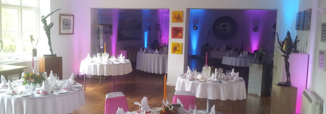 Private Party Function Rooms Bristol
